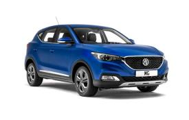 MG Motor UK MG ZS SUV SUV 1.5 VTi-TECH 106PS Exclusive 5Dr Manual [Start Stop]
